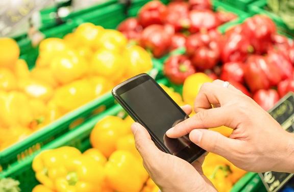 Milano: nasce l'e-commerce dedicato al cibo biologico